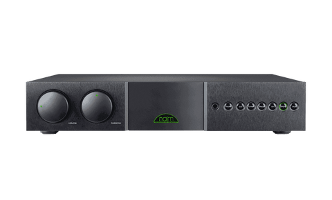 Naim Audio Supernait 3 Integrated Amplifier