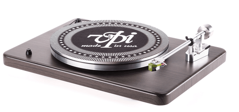 VPI Cliffwood Turntable with VPI/Grado Green Cartridge