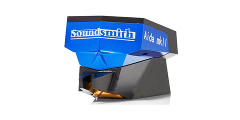 Soundsmith Aida ES Moving Iron Cartridge