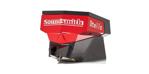 Soundsmith Otello ES Moving Iron Cartridge