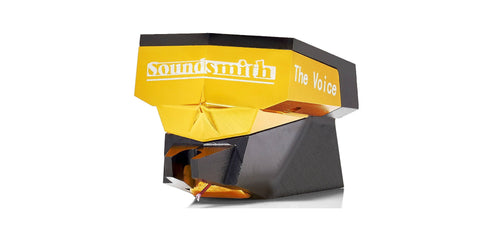 Soundsmith The Voice ES Moving Iron Cartridge