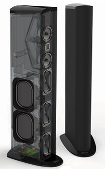 GoldenEar Triton One Loudspeaker (each)