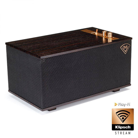 Klipsch The Three Bluetooth / Wi-Fi Speaker
