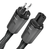AudioQuest Storm Series Tornado High-Current Power Cable