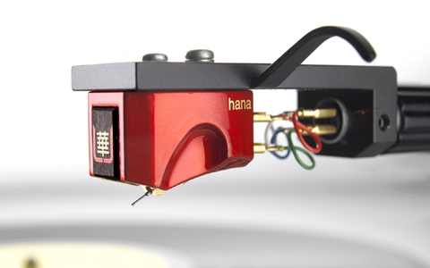 Hana Umami Red Moving Coil Cartridge