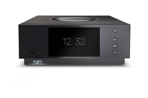 Naim Audio Uniti Atom All-In-One Music Player