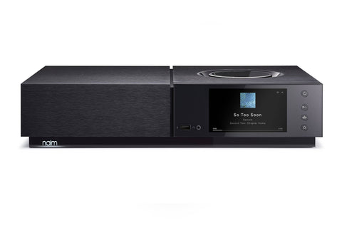 Naim Audio Uniti Nova All-In-One Music Player