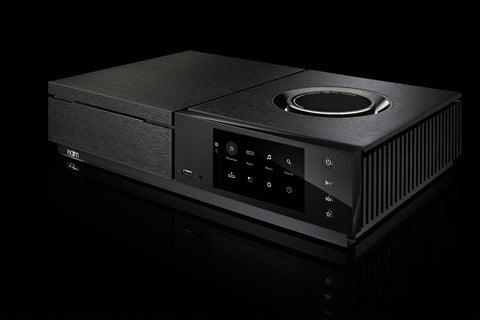 Naim Uniti Star All-in-One Music Player