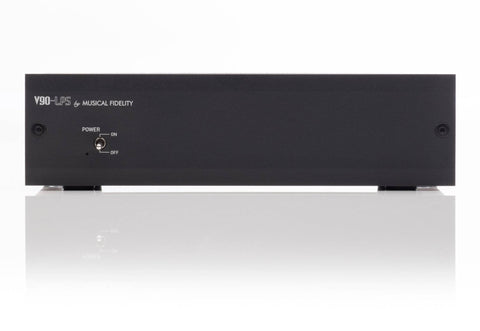 Musical Fidelity V90-LPS Phono Stage
