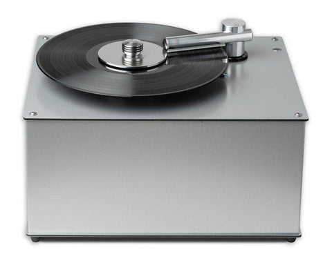 Pro-Ject VC-S2 ALU Record Cleaning Machine