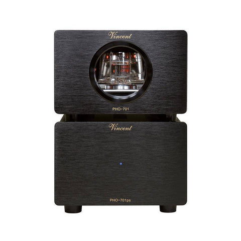 Vincent Audio PHO-701 MM/MC Phonostage