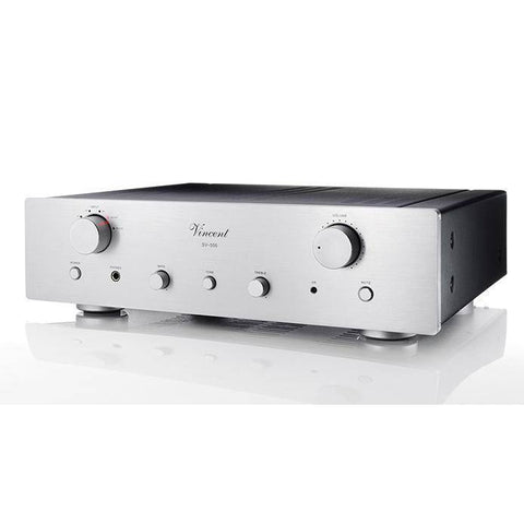 Vincent Audio SV-500 Hybrid Integrated Amplifier