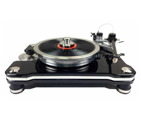 "VPI Aries Limited Edition: the ""Prime Signature on Steroids"""