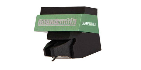 Soundsmith Carmen Mk II Moving Iron Cartridge