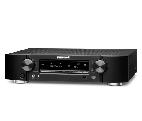 Marantz NR1710 Surround Receiver