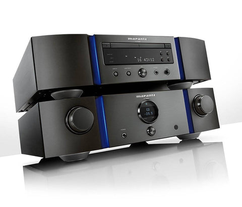 Marantz PM-KI RUBY & SA-KI RUBY Reference Bundle
