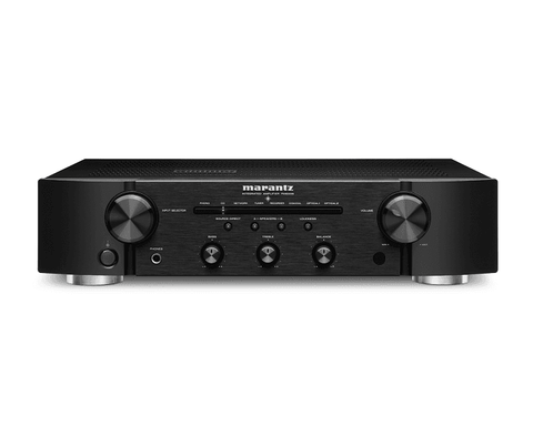 Marantz PM6006 Integrated Amplifier w/ DAC