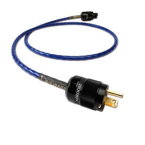 Nordost Blue Heaven LS Power Cord