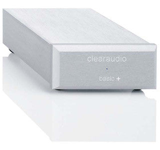 Clearaudio Basic Plus Phonostage