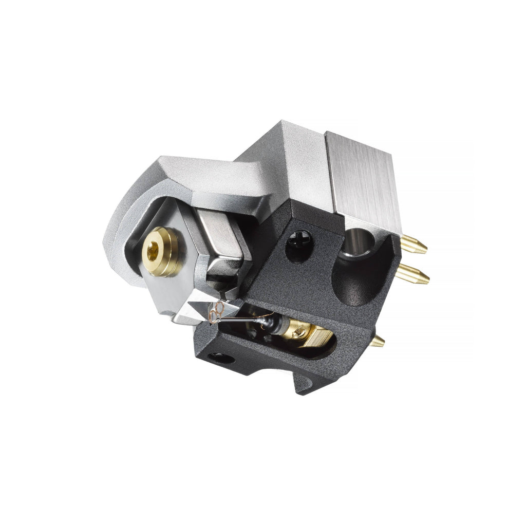 Audio Technica At Art1000 Direct Power Moving Coil Cartridge Preamplifier Input From Head
