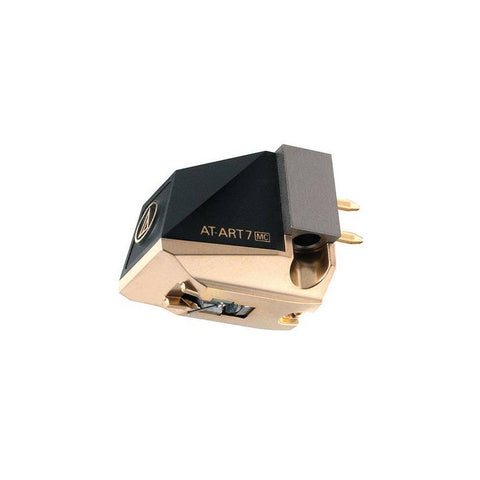 Audio Technica AT-ART7 Dual Moving Coil Cartridge