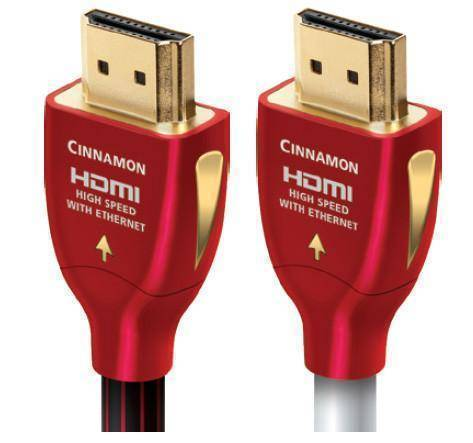 Audioquest Cinnamon HDMI Cable