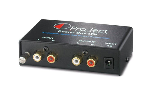 Pro-Ject Phono Box MM Phonostage