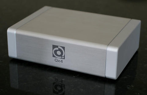 Quantum Resonant Technology QX4 Field Generator