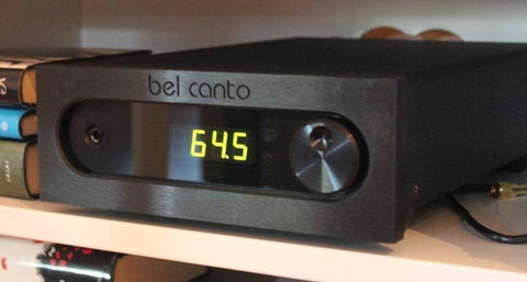 Bel Canto e.One C5i Integrated Amplifier (OPEN STOCK)