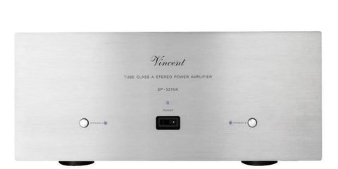 Vincent Audio SP-331MK Hybrid Power Amplifier