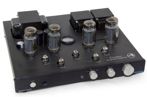 Rogue Audio Cronus Magnum - KT120 Model (USED)