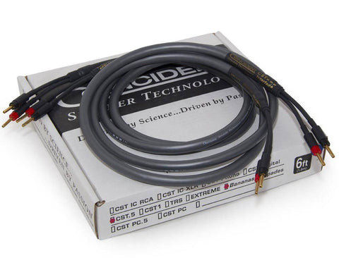 Coincident Speaker Technology CST .5 Speaker Cable