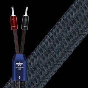 AudioQuest Mythical Creature Series ThunderBird ZERO Full-Range / Treble Speaker Cable
