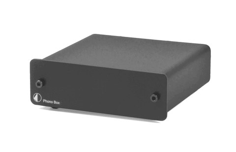 Pro-Ject Phono Box DC MM/MC Phonostage
