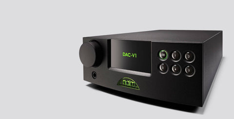 Naim Audio DAC-V1 DAC/Digital Preamp