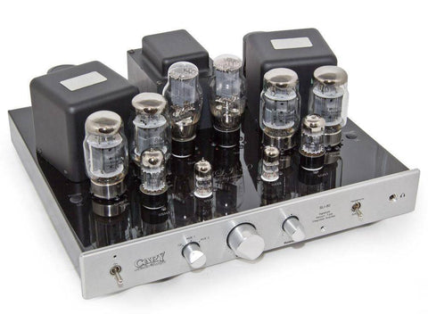 Cary Audio SLI 80 Signature F1 Edition