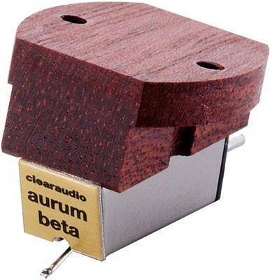 Clearaudio Aurum Beta Mk2