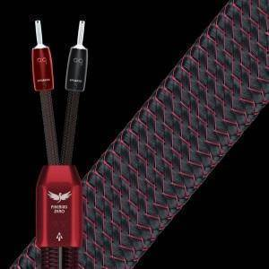 AudioQuest Mythical Creature Series FireBird ZERO Full-Range / Treble Speaker Cable