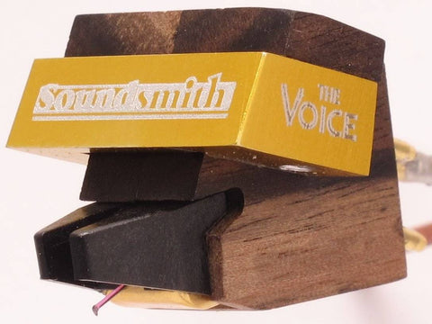 Soundsmith The Voice Moving Iron Cartridge