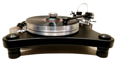 VPI Prime Turntable with JMW 3D Tonearm