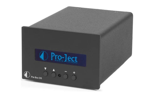 Pro-Ject Pre Box DS Preamplifier
