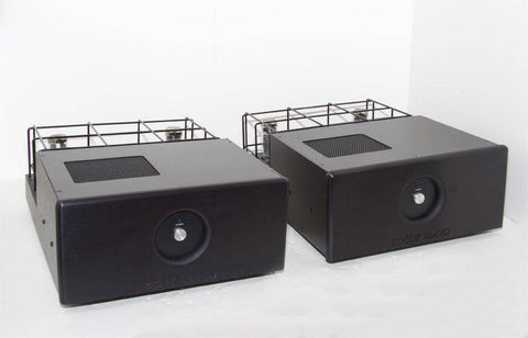 Rogue Audio M-180 Monoblock Amps (USED)