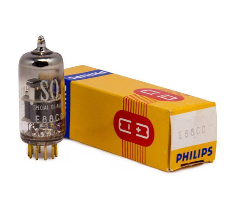 Philips SQ E88CC / 6922 Made in Holland