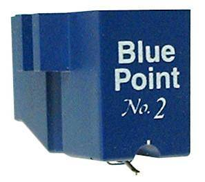 Sumiko Blue Point No. 2