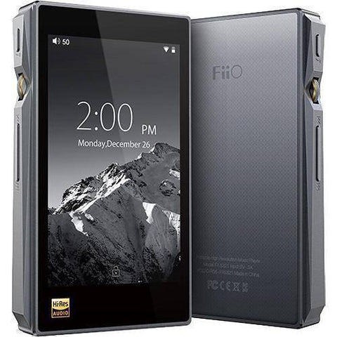FIIO X5 III Portable Music Player