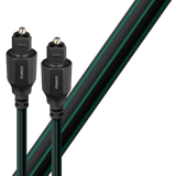 AudioQuest Forest Optilink TOSLINK Cable