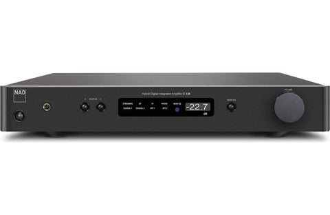 NAD C 338 Integrated Amplifier / DAC