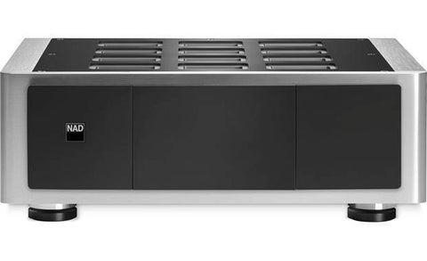 NAD M27 Hybrid Digital Multichannel Amplifier