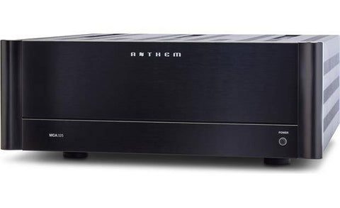 Anthem MCA 325 3-Channel Poweramp