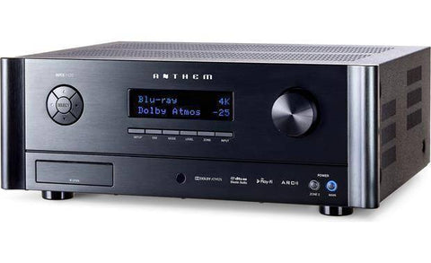 Anthem MRX 1120 Home Theater Receiver